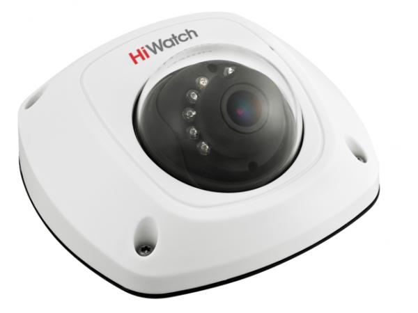 камера видеонаблюдения с звуком
